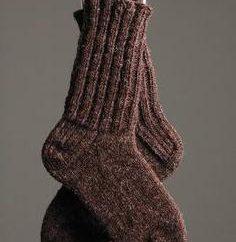 Wie Speichen Socken zu binden? Optionen für alle Gelegenheiten