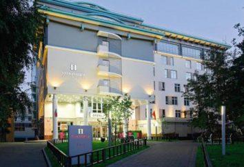 """Hotels in dem """"Chistye Prudy"""", Moskau, Russland: Übersicht, Beschreibung und Bewertungen"""