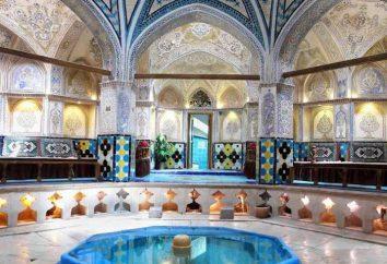 Atrakcje Teheran – Co zobaczyć, gdzie się udać