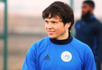 Alexander Kozlov: Biografie und Karriere im Sport Fußball