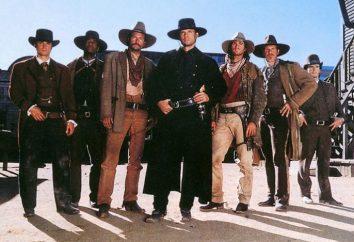 Un film su cowboys. Le migliori western russi e stranieri