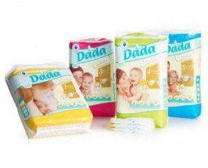 """Pampers """"Dada"""": opinie rodziców i pediatrów"""