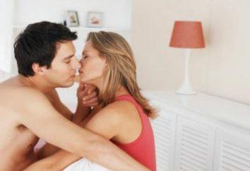 Las zonas erógenas de los hombres, o cómo dar placer a besar