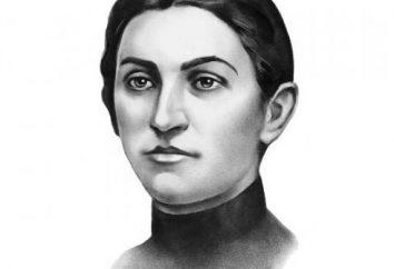 Kobylianska Schriftsteller Olga Yulianovna: Biografie, Kreativität und interessante Fakten