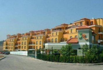Serena Residence 3 * (Bulgaria, Sozopol): descrizione della struttura, servizi, recensioni