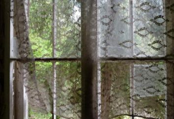 Rozmiary okien w Chruszczowa. okna z plastiku