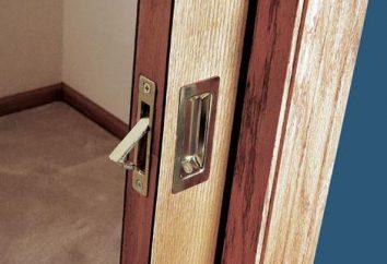 Jak zrobić drzwi skrzynki i zainstalować go samodzielnie