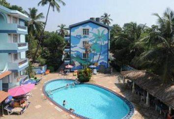 Hotel Osborne Holiday Resort 2 * (Indie, Goa Północne): opinie i zdjęcia turystów