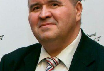 Gorin Sergey Anatolevich – il classico vivente della PNL russo