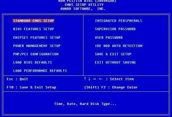 Como formatar o disco rígido através do BIOS?