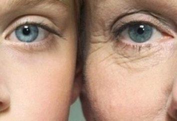 Olej rycynowy ze zmarszczkami wokół oczu: opinie. Przepisy z oleju rycynowego