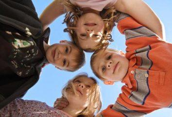 La infancia – es el momento más feliz