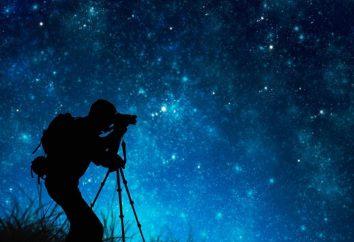 Sai quante stelle nel cielo?