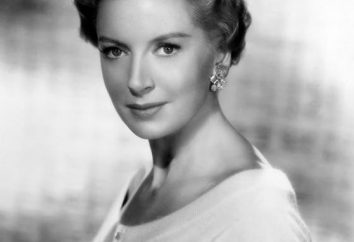 Deborah Kerr – Queen of Hollywood: 5 meilleurs films avec sa participation.