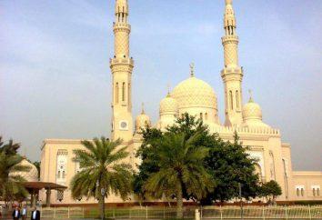 Devo ir a Dubai em dezembro? Tours, tempo, temperatura da água, opiniões