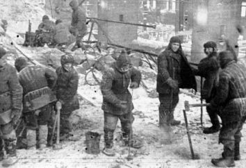 Monumento alle vittime della repressione politica, San Pietroburgo: descrizione, la storia. Monumento alle vittime della repressione politica in Russia