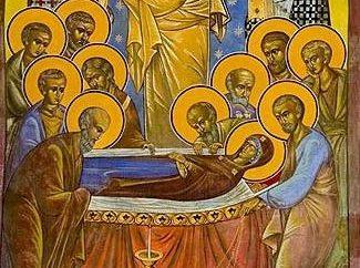 Klasztor Zachatyevski: powstał z popiołów