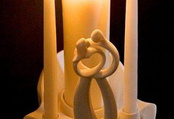 velas de casamento exclusivos – um símbolo de carinho e recuperador