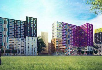 """El complejo residencial """"I – romántica"""": opiniones, dirección y fecha límite"""