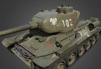 Rudy Tank – una novità per il Giorno della Vittoria