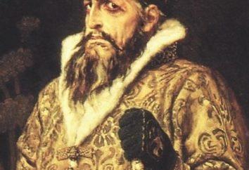 anni epocali. Il regno di Ivan il Terribile