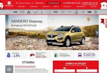 """Motor Show w Moskwie """"Morton Auto"""": opinie klientów, adres"""