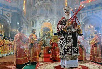 Historia prawosławia. Wprowadzenie patriarchatu w Rosji