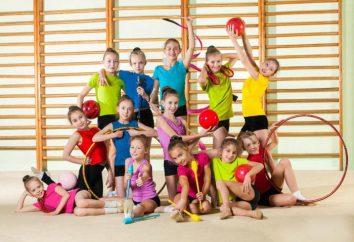 Come diventare un ginnasta: consigli per le ragazze ei loro genitori