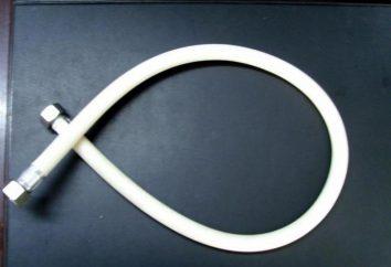 tubo de plástico para el agua como una mejor alternativa a otros materiales