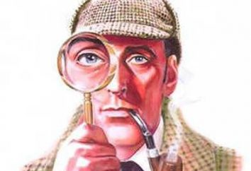 Deduktion – eine Methode des Sherlock Holmes? Nicht wirklich