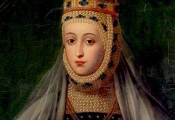 Barbara Radziwill: biografia, ritratto, leggenda