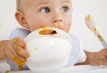 Jak urozmaicić menu dla dzieci: Przepisy dla-letniego dziecka