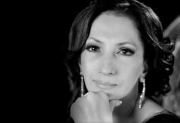 Popular cantor Uzbek: uma breve biografia