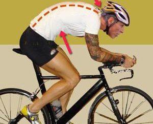 Corretto sbarco su una bicicletta. Come scegliere una bicicletta per un adulto? Come correttamente sedersi su una bicicletta