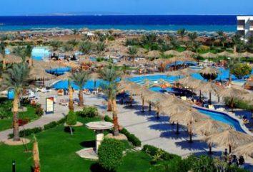 Hilton Hurghada Long Beach Resort 4 * (Égypte). Commentaires des clients sur l'hôtel et les photos
