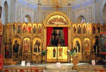 Ortodossia – questa tendenza nel cristianesimo. religione