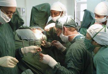 Fístula después de la cirugía: ¿qué consecuencias esperar el paciente?
