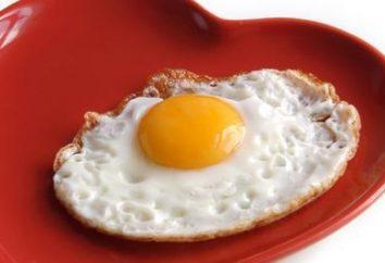 Jajecznica w multivarka: proste, smaczne i szybko!
