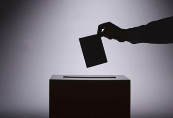 Absentismo político: causas, tipos, problemas, consecuencias, ejemplos