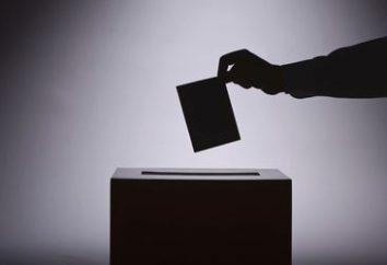 assenteismo politico: cause, tipi, i problemi, le conseguenze, esempi