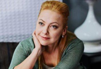 Inna Miroshnichenko. Il destino e Dio il suo amore