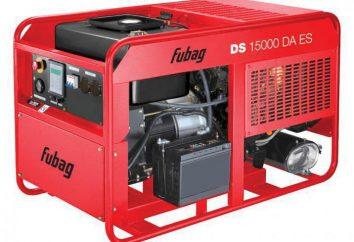 10 kW generator diesla auto