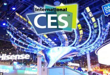Che miracoli della tecnologia sarà riproposta in mostra CES-2017?