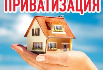 Pourquoi privatiser l'appartement en russe?