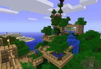 """Come casa sull'albero """"Maynkraft"""" – Tutto su edificio"""