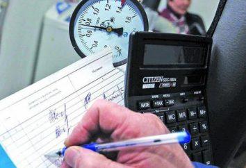 Unità Obschedomovoy di misurazione dell'energia termica: installazione e ispezione