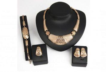 Dove acquistare gioielli? Sammydress.com: accessori alla moda e poco costosi, gioielli per ogni gusto