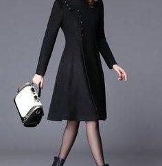 manteau de printemps: Description photos et commentaires client