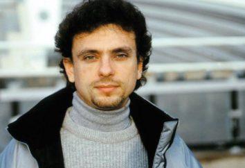Dziennikarz Leonid Golovanov: biografia i zdjęcia