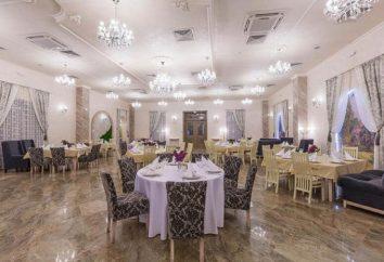 Elenco dei ristoranti a Rostov-on-Don: rassegna delle migliori istituzioni della città